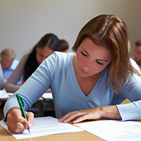 Стихи про экзамен, зачет