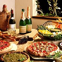 Стихи о итальянской кухне