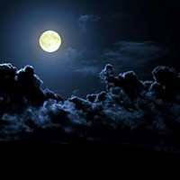 Стихи про ночь