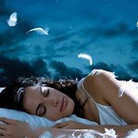 Стихи про сон, сны, сновидения