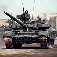 Стихи о танках