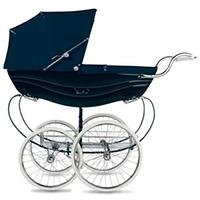 Стихи о детской коляске