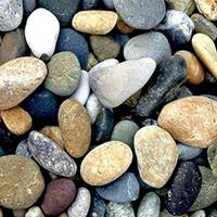 Стихи про камень, камушек