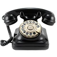 Стихи про телефон, телефонный аппарат