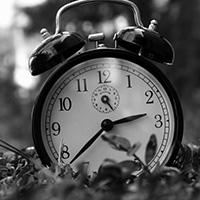 Стихи про будильник
