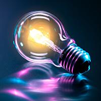 Стихи про лампочку