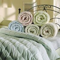 Стихи про одеяло