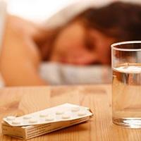 Стихи про снотворное лекарство