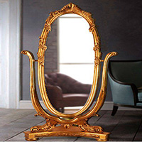 Стихи о зеркале