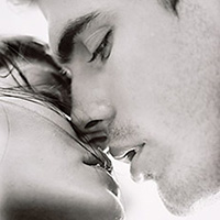 Почему целоваться приятно