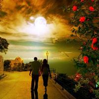 Да, нелегко найти себя в любви