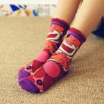 Стихи про носки