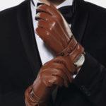 Стихи про перчатки