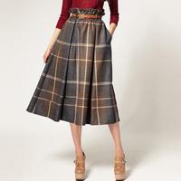 Стихи про юбку