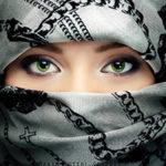 Стихи о глазах