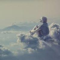 Ищи меня на облаках фантазий