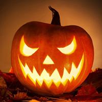 Стихи на Хэллоуин