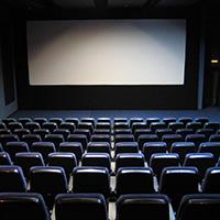 Стихи про кинотеатр