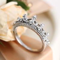 Стихи про кольцо, перстень, обручальное кольцо