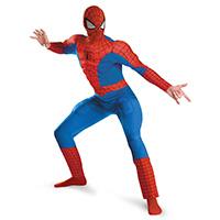Стихи к костюму Человек-паук, Спайдермен