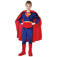 Стихи к костюму Супермен