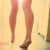 Стихи о ногах, женских ножках