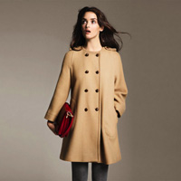 Стихи о пальто