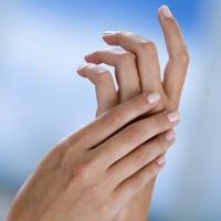 Стихи о пальцах, пальчиках