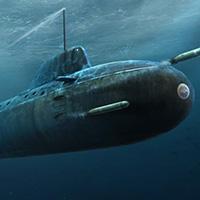 Стихи о подводной лодке, субмарине