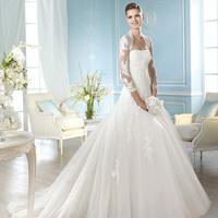 Стихи о свадебном платье