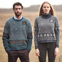 Стихи про свитер, кофту