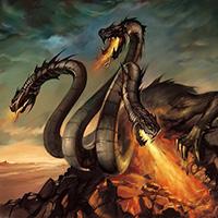 Стихи про Змея Горыныча