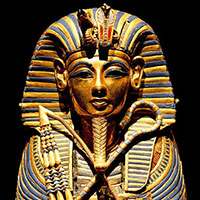 Стихи о Фараоне