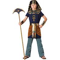 Стихи к костюму Фараон