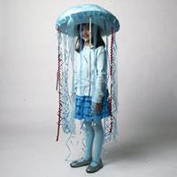 Стихи к костюму Медуза