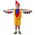 Стихи к костюму Петушок, Курочка, Цыплёнок