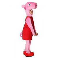 Стихи к костюму Свинка Пеппа