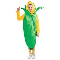 Стихи к костюму Кукуруза