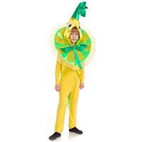 Стихи к костюму Лимон