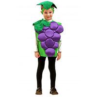 Стихи к костюму Виноград
