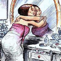 Маленький урок любви к себе