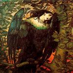 Стихи о птице Сирин