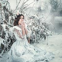 Воспоминание (Декабрь... Сугробы на дворе...) - Андрей Белый