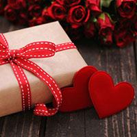 День святого Валентина для влюбленных самый светлый