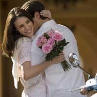 Поздравления на 8 марта любимой девушке