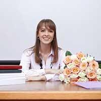 Поздравления на 8 марта учительнице