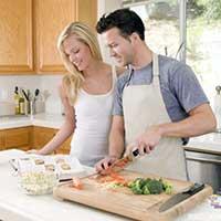 Принятие на себя супружеских обязательств