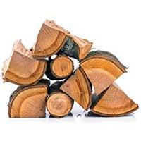 Стихи о дровах