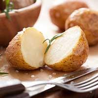 Стихи о картошке в мундире