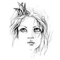 Принцесса прекрасная и уродливая